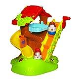 Playskool Weebles Treehouse Playset ~ Playskool