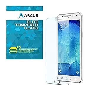 Argus Elite Tempered Glass for Samsung galaxy J5