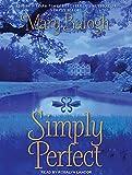 Simply Perfect (Simply Quartet)