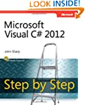 Microsoft Visual C# 2012 Step by Step...