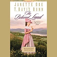The Beloved Land: Song of Acadia Audiobook by Janette Oke, T. Davis Bunn Narrated by Suzanne Toren