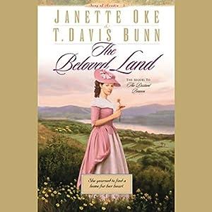 The Beloved Land Audiobook