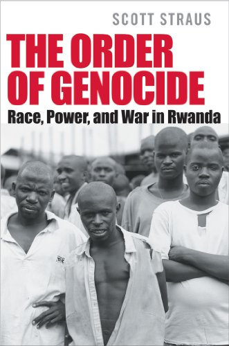 an introduction to the issue of genocide in rwanda