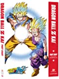 Dragon Ball Z Kai - Season 1 - Part 8 [Import]