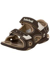 Timberland Riverquest 2 Strap Sandal (Toddler/Little Kid/Big Kid)