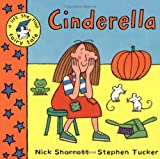 Cinderella (Life-the-flap Fairy Tales) (0333965337) by Sharratt, Nick; Tucker, Stephen