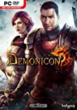 The Dark Eye - Demonicon  (PC)