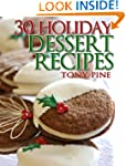 30 Holiday Dessert Recipes