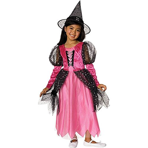 Candy Witch Toddler Costume