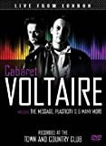 Cabaret Voltaire-Live From London (region 0) [DVD] [2013] [NTSC]