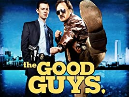 The Good Guys Season 1 [HD]