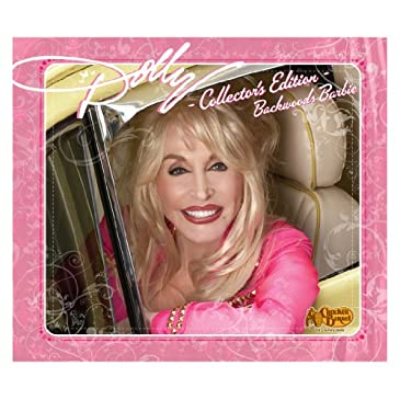 Dolly Parton Backwoods Cd