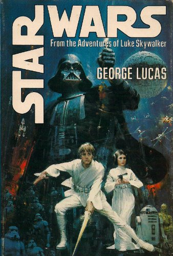Star Wars: From the Adventures of Luke Skywalker (Star Wars Alan Dean Foster compare prices)
