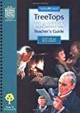 Julie Carr Oxford Reading Tree: Level 16: TreeTops Classics: Teacher's Guide (for Packs A and B)