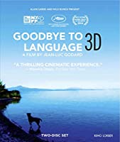 Goodbye to Language (2-Disc with 3D Blu-ray and 2D Blu-ray) by Kino Lorber