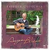 echange, troc Frieder Gutscher - AugenBlicke (CD) (Livre en allemand)