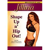 Shape Up N Hip Out!by DVD