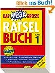 Das megagro�e R�tselbuch Band 1: Mehr...