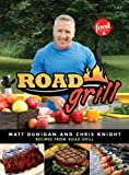img - for Road Grill book / textbook / text book