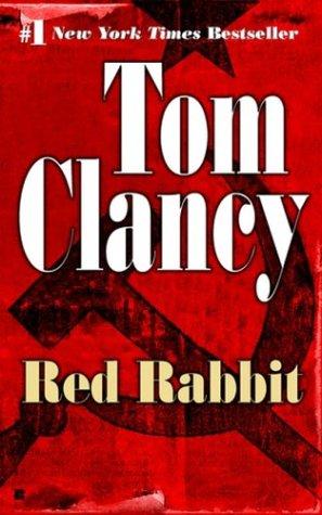 Red Rabbit, Tom Clancy