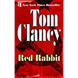 Red Rabbitby Tom Clancy