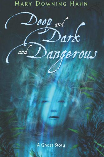 Deep Dark Dangerous ebook