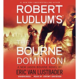 Robert Ludlum's (TM) The Bourne Dominion Audiobook