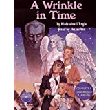 Book title: Wrinkle in Time