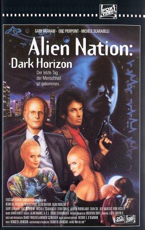 Alien Nation: Dark Horizon / Нация пришельцев: Темный Горизонт (1994)
