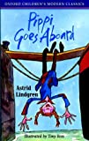 Pippi Goes Aboard (Oxford Children's Modern Classics) (0192718452) by Lindgren, Astrid