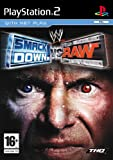 WWE Smackdown Vs Raw (PS2)