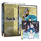 Cover art for  .hack//SIGN - Outcast (Vol. 2) - With CD Soundtrack #2