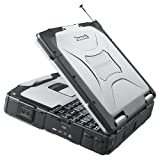 Panasonic Toughbook CF-30 Rugged Notebook PC - Intel Core 2 Duo L9300 1.6GHz 2GB 160GB NO OPTICAL Windows 7 Pro (Certified Refurbished)