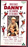 Danny The Champion Of The World (VHS) (1989)