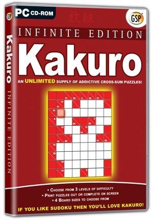 kakuro-infinite-edition