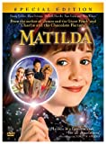 Matilda [DVD] [1996] [Region 1] [US Import] [NTSC]