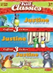 Tri-pack Justine 3 titres