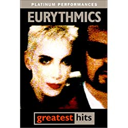 Annie Lennox - Eurythmics Greatest Hits