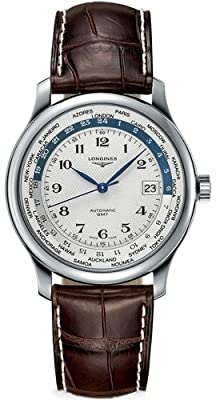 Longines Men's Watches Master Collection L2.631.4.70.3 - 3 by Longines