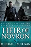 Heir of Novron: The Riyria Revelation...