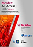McAfee All Access for PC/Mac and Mobile (Individual) [Old Version]