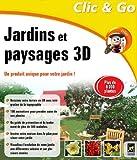 Jardins et paysages 3D...