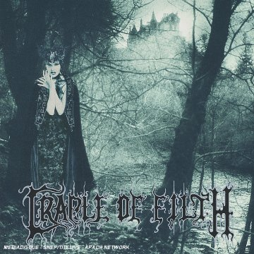 Cradle of Filth - Dusk ... And Her Embrace (Lim. Ed.) - Zortam Music