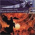 Pr�sent - Bach (Brandenburgische Konzerte)