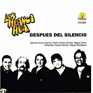 LOS HUANCA HUA - Despues del silencio
