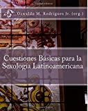 img - for Cuestiones Basicas para la Sexologia Latinoamericana (Spanish Edition) book / textbook / text book