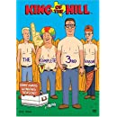 King of the Hill - The Complete Third Season
