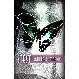 test ~ Katherine Marple