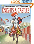 Knights and Castles (Usborne Time Tra...