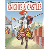 Knights and Castles (Usborne Time Traveller)by Judy Hindley